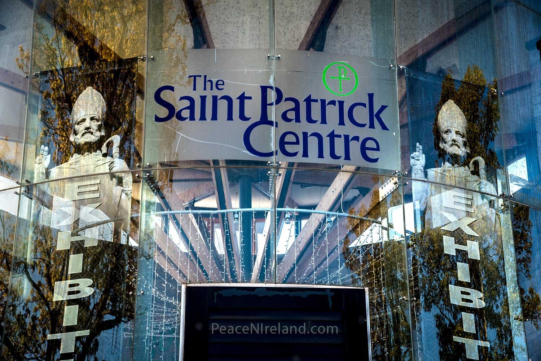 Explore St Patrick
